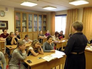 Лекция о Сталинградской битве 2