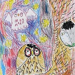 Городская детская художественная экологическая выставка-конкурс