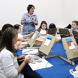5 всероссийская акция «Ночь искусств»