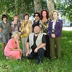 Преподаватели ДХШ 2010г