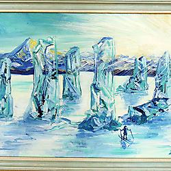 Выставка «Мелодия души…»